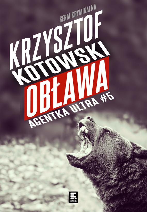 okładka Obławaebook | epub, mobi | Krzysztof Kotowski
