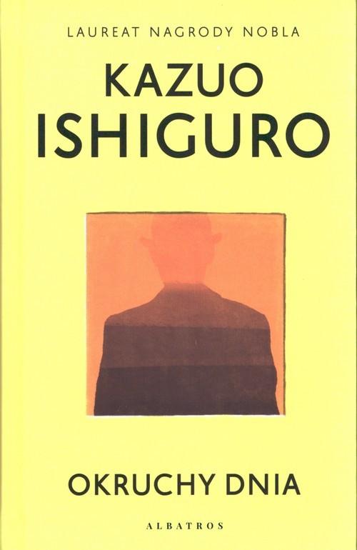 okładka Okruchy dniaksiążka |  | Kazuo Ishiguro
