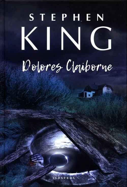 okładka Dolores Claiborneksiążka      Stephen King