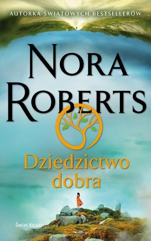 okładka Dziedzictwo dobraksiążka |  | Nora Roberts