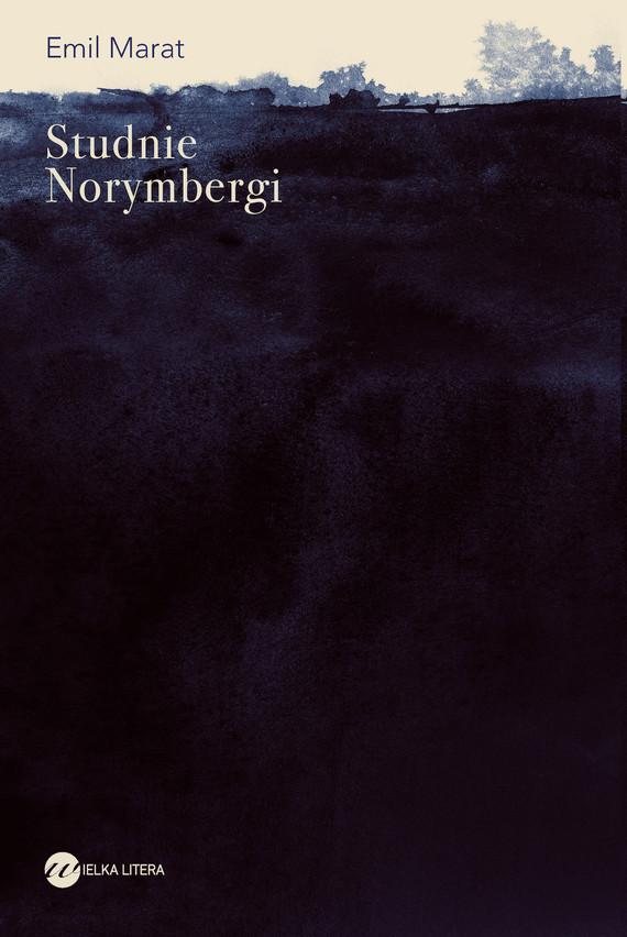 okładka Studnie Norymbergiebook | epub, mobi | Emil Marat