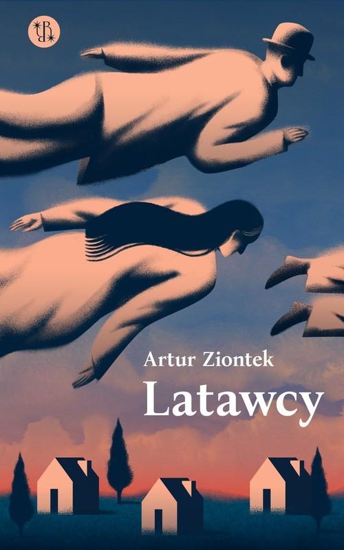 okładka Latawcyksiążka |  | Ziontek Artur