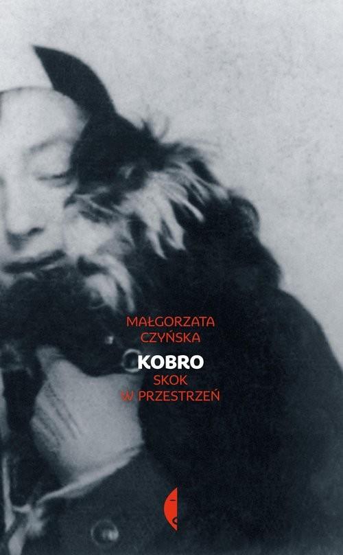 okładka Kobro Skok w przestrzeńksiążka |  | Małgorzata Czyńska