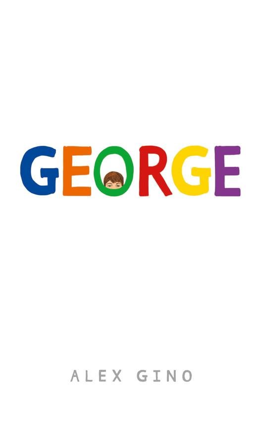 okładka Georgeebook | epub, mobi | Alex Gino