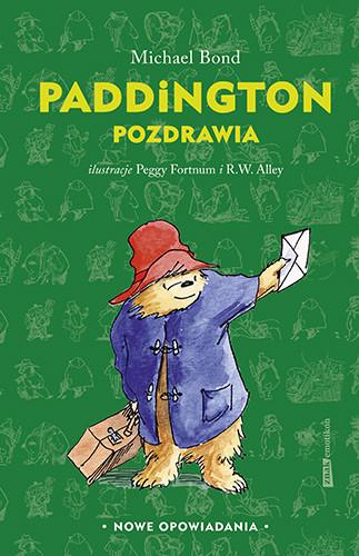 okładka Paddington pozdrawia książka |  | Michael Bond