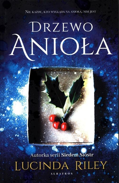 okładka Drzewo Aniołaksiążka      Lucinda Riley