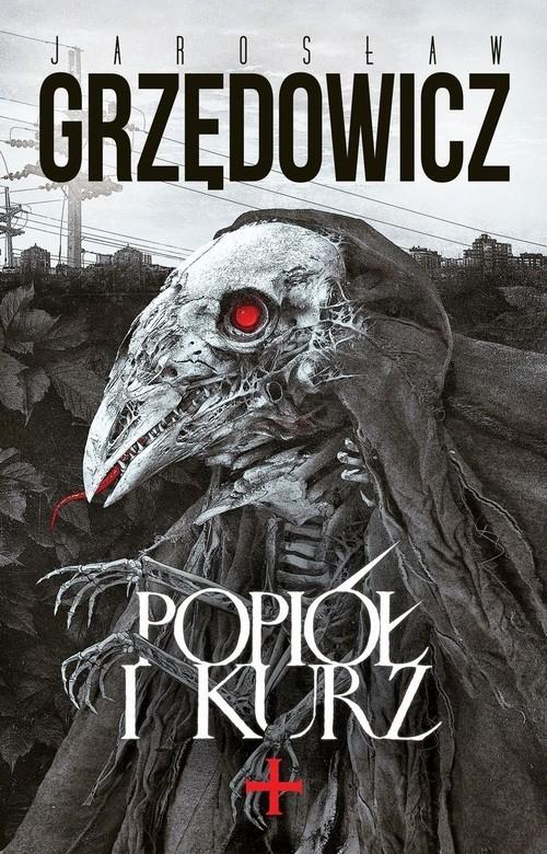 okładka Popiół i kurzksiążka |  | Jarosław Grzędowicz