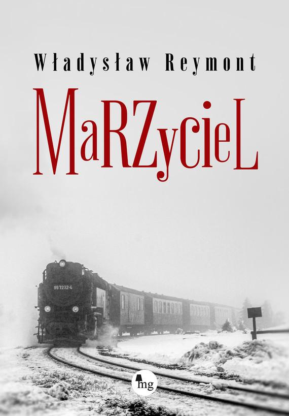 okładka Marzycielebook | epub, mobi | Władysław Reymont