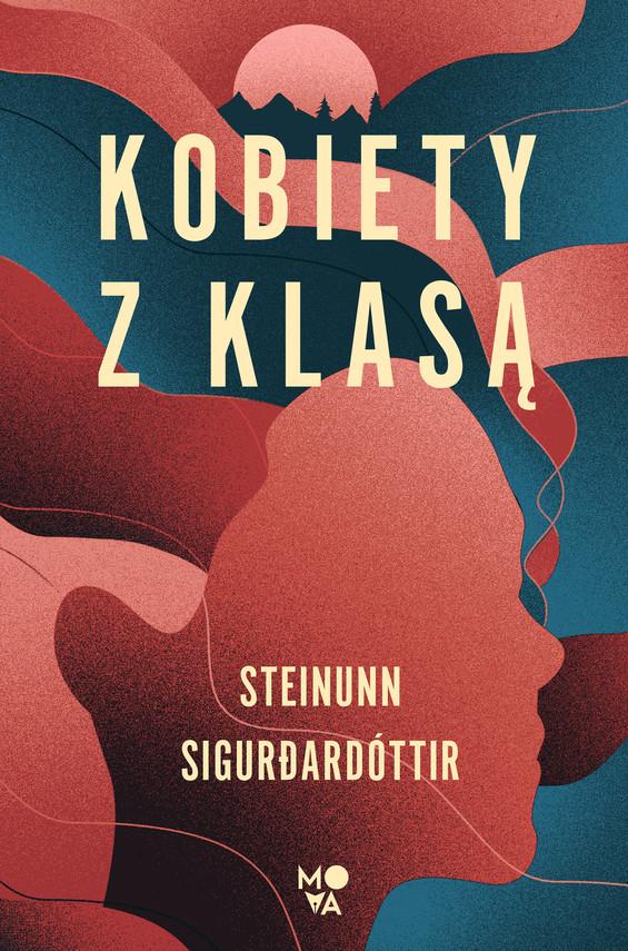 okładka Kobiety z klasąebook   epub, mobi   Steinunn Sigurðardóttir