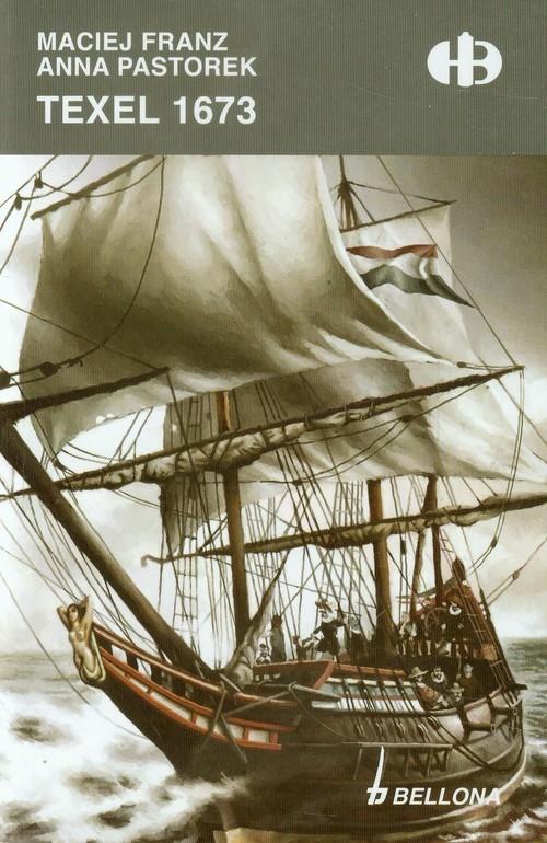 okładka Texel 1673książka      Maciej Franz, Anna Pastorek