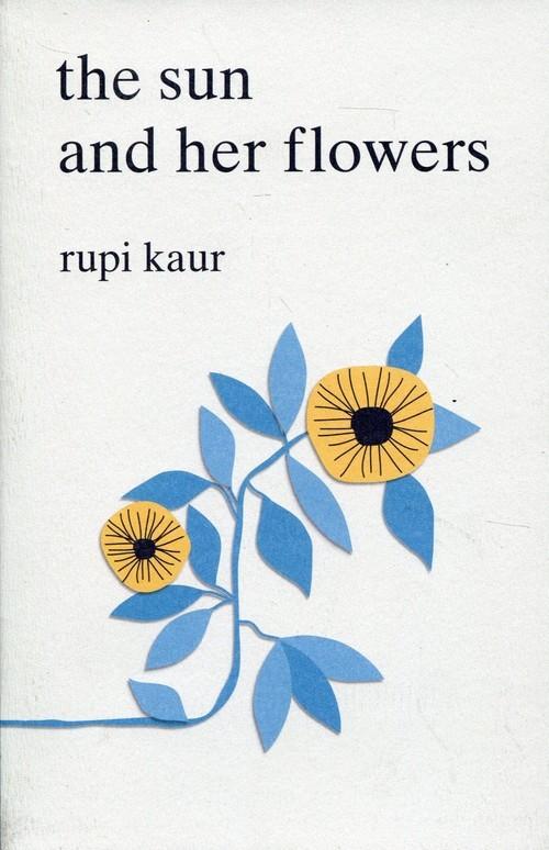okładka SUN AND HER FLOWERSksiążka     