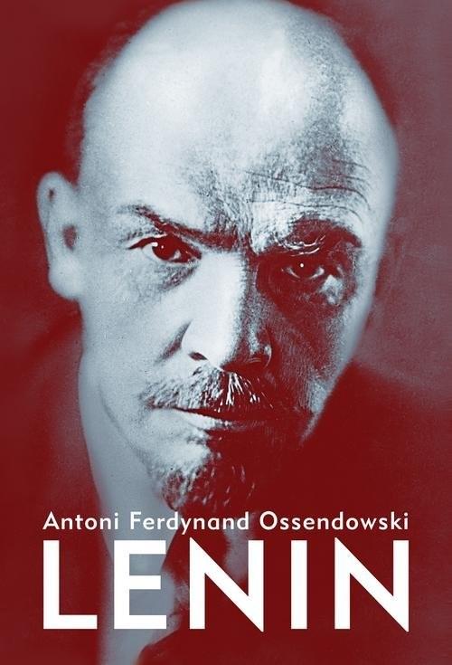 okładka Leninksiążka |  | Antoni Ferdynand Ossendowski