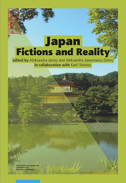 okładka Japan Fictions and Realityksiążka     