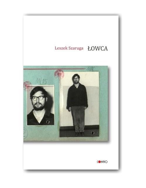 okładka Łowcaksiążka |  | Leszek Szaruga