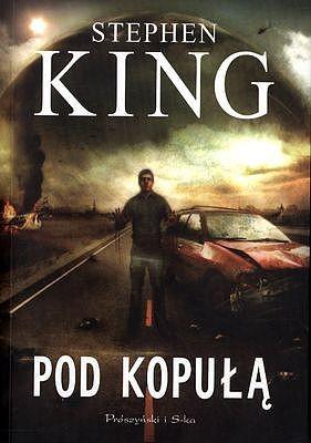 okładka Pod kopułąebook | epub, mobi | Stephen King