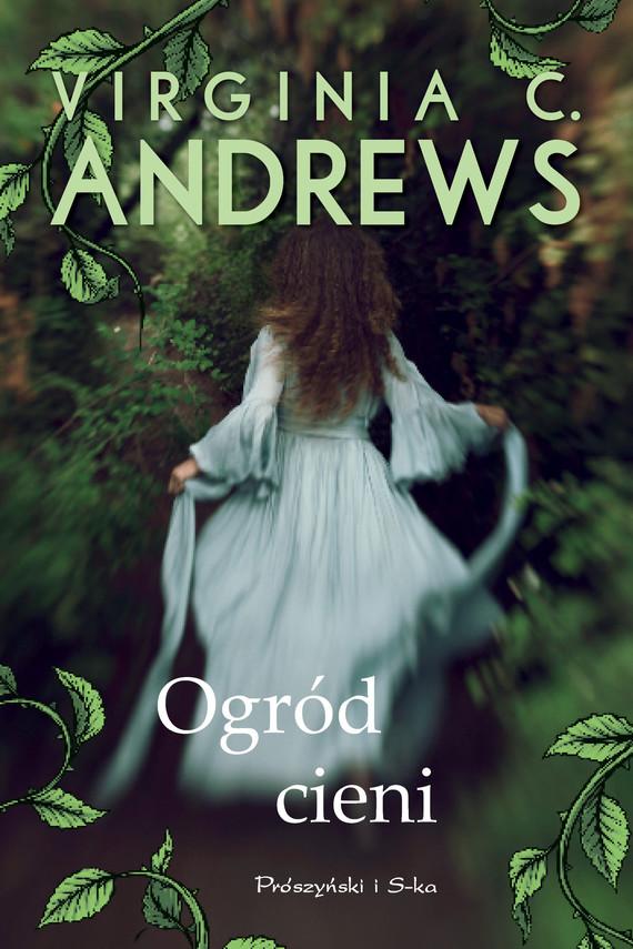 okładka Ogród cieniebook   epub, mobi   Virginia C. Andrews