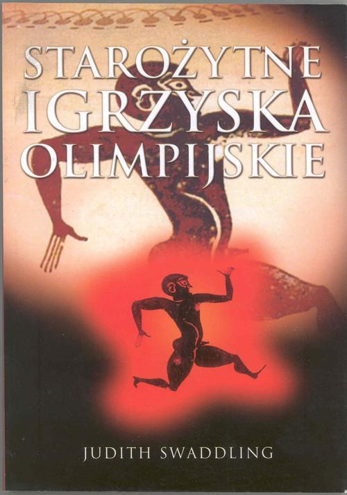 okładka Starożytne igrzyska olimpijskieksiążka      Swaddling Judith