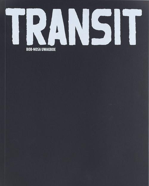 okładka Transitksiążka |  | Uwagboe Bob-Nosa