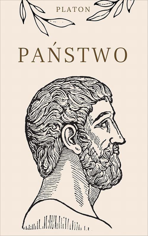 okładka Państwoebook   epub, mobi   Platon