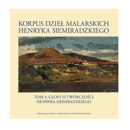 okładka Korpus dzieł malarskich 3książka |  |