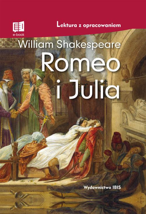 okładka Romeo i Juliaksiążka |  | William Shakespeare