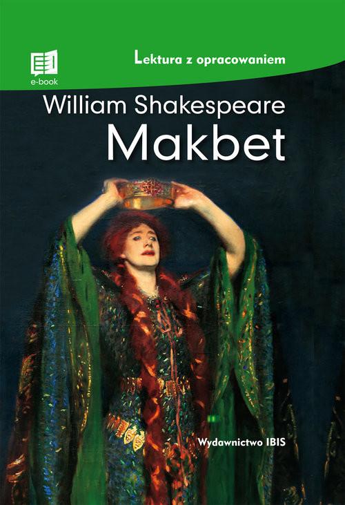 okładka Makbetksiążka |  | William Shakespeare