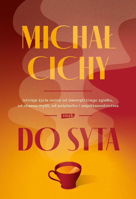 okładka Do sytaebook | epub, mobi | Michał Cichy