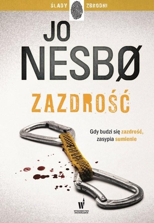 okładka Zazdrośćksiążka |  | Jo Nesbø