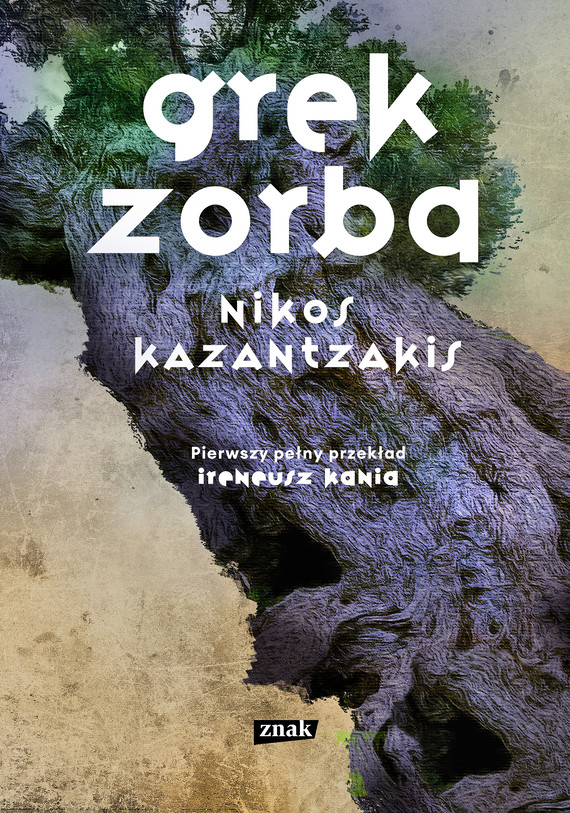 okładka Grek Zorbaebook | epub, mobi | Nikos Kazantzakis