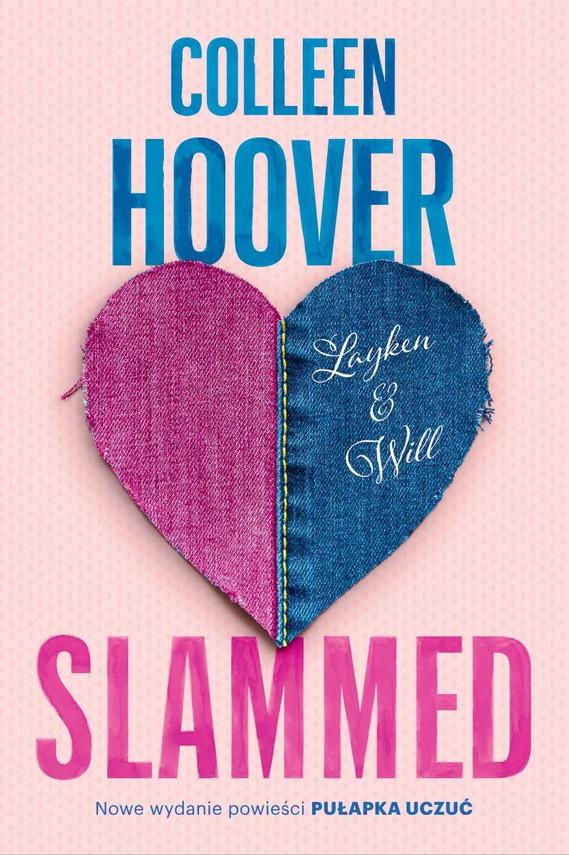okładka Slammedebook | epub, mobi | Colleen Hoover