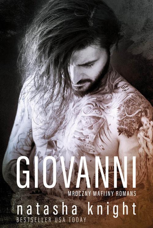 okładka Giovanniksiążka      Knight Natasha