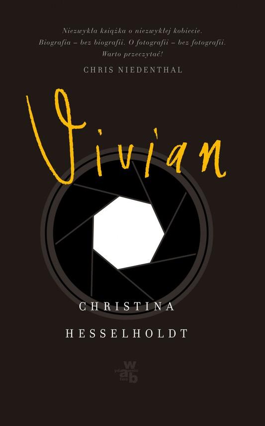 okładka Vivianebook | epub, mobi | Christina Hesselholdt