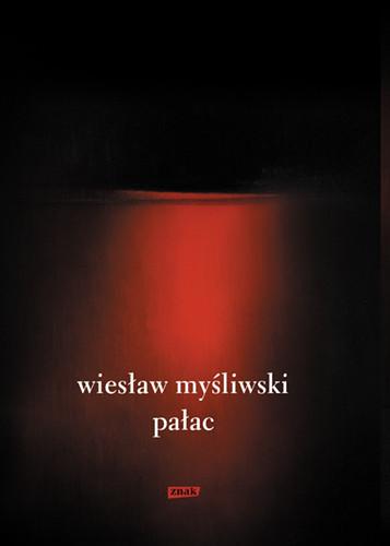 okładka Pałac (2021) książka |  | Wiesław Myśliwski
