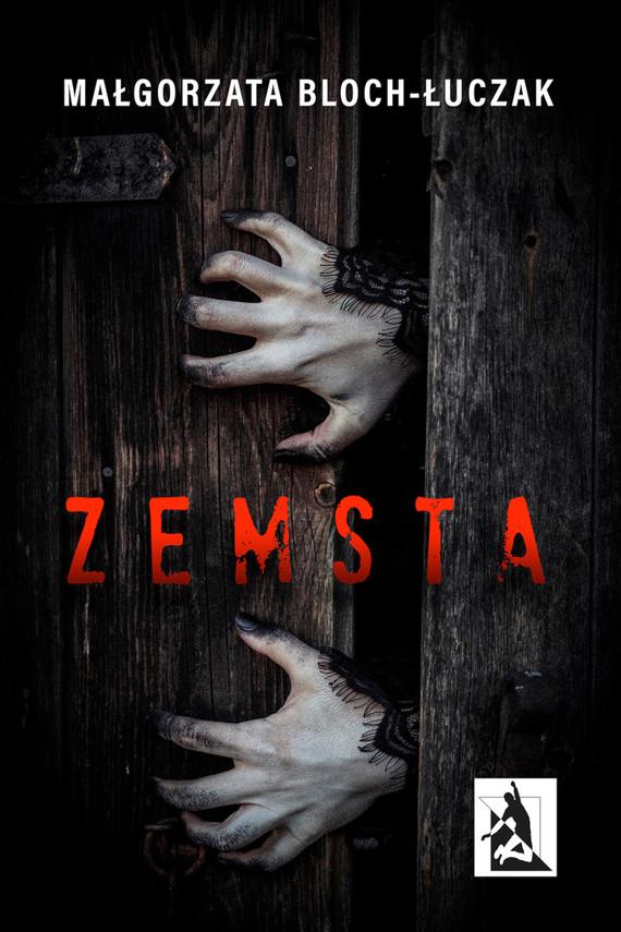 okładka Zemstaebook | epub, mobi | Małgorzata Bloch - Łuczak