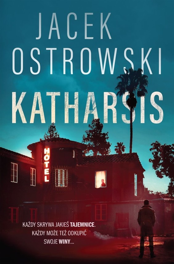 okładka Katharsisksiążka |  | Jacek Ostrowski
