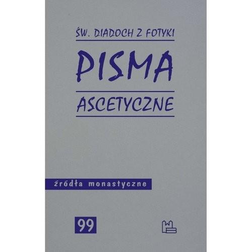 okładka Pisma ascetyczneksiążka |  | Św. DiadochzFotyki