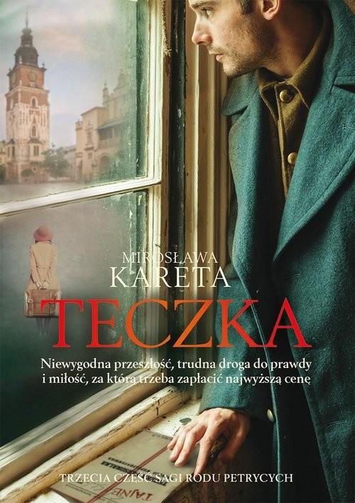 okładka Teczkaksiążka |  | Mirosława Kareta