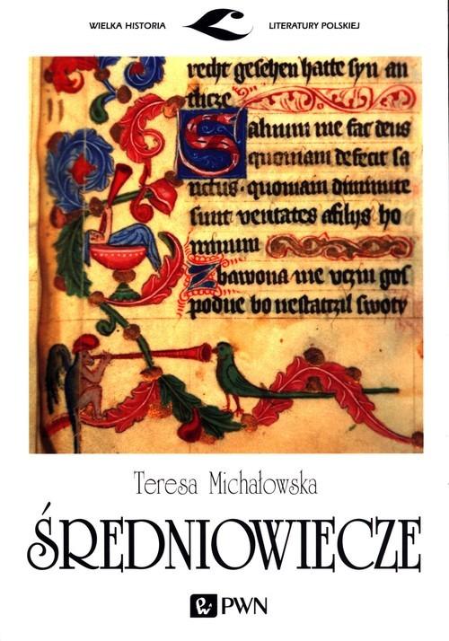 okładka Średniowieczeksiążka |  | Michałowska Teresa