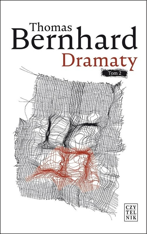 okładka Dramaty Tom IIksiążka      Thomas Bernhard