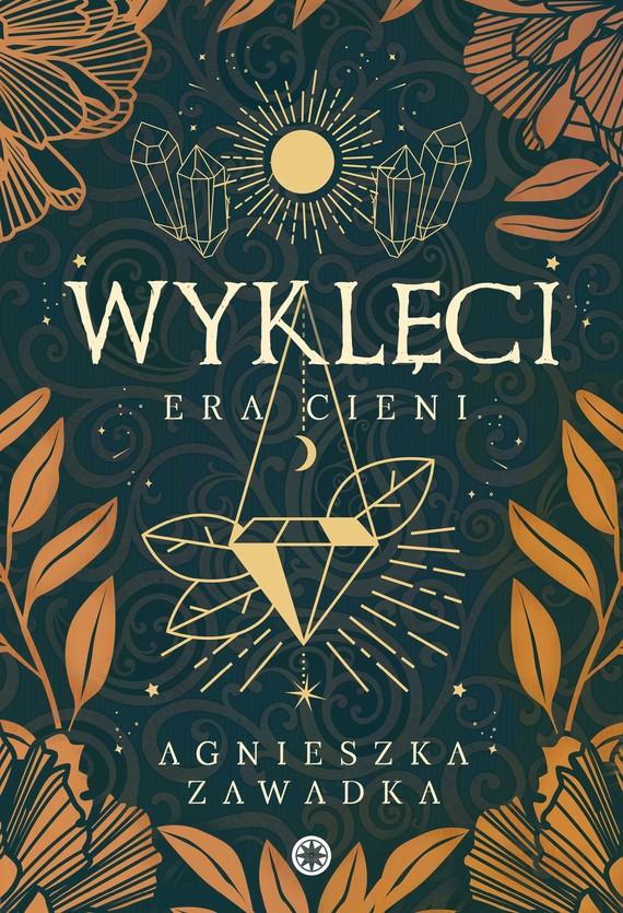 okładka Wyklęci:ebook | epub, mobi | Agnieszka Zawadka
