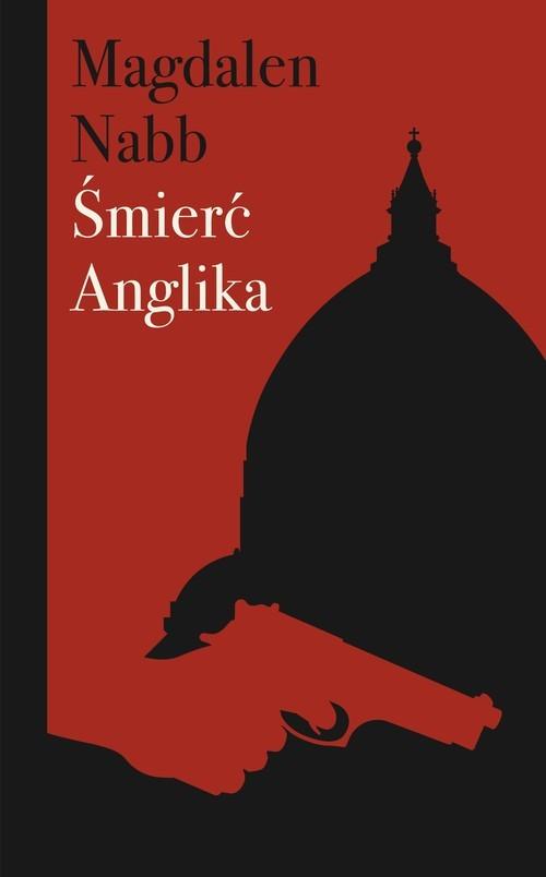 okładka Śmierć Anglikaksiążka |  | Magdalen Nabb
