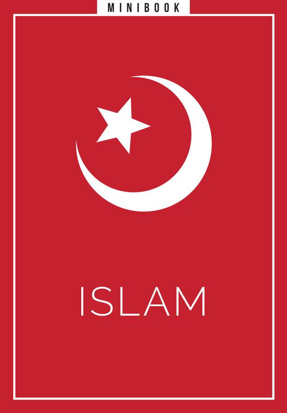 okładka Islam. Minibookebook   epub, mobi   Opracowania Zbiorowe