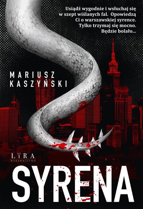 okładka Syrenaksiążka |  | Mariusz Kaszyński
