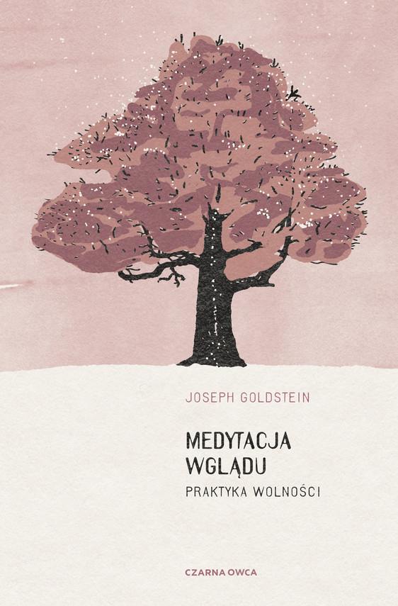 okładka Medytacja wgląduebook   epub, mobi   Joseph Goldstein