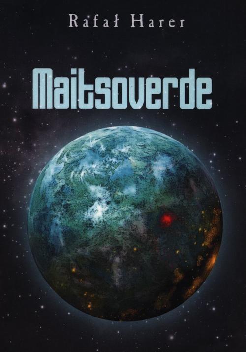 okładka Maitsoverdeebook | epub, mobi | Rafał Harer
