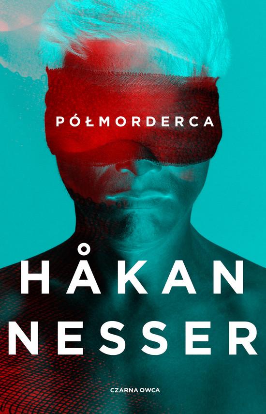 okładka Półmordercaebook   epub, mobi   Håkan Nesser