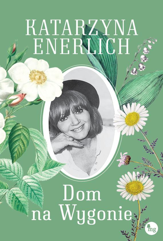 okładka Dom na Wygonieebook | epub, mobi | Katarzyna Enerlich