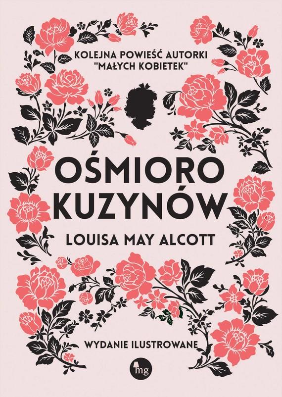 okładka Ośmioro kuzynówebook   epub, mobi   Louisa May Alcott