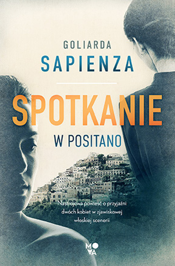 okładka Spotkanie w Positanoebook | epub, mobi | Goliarada Sapienza
