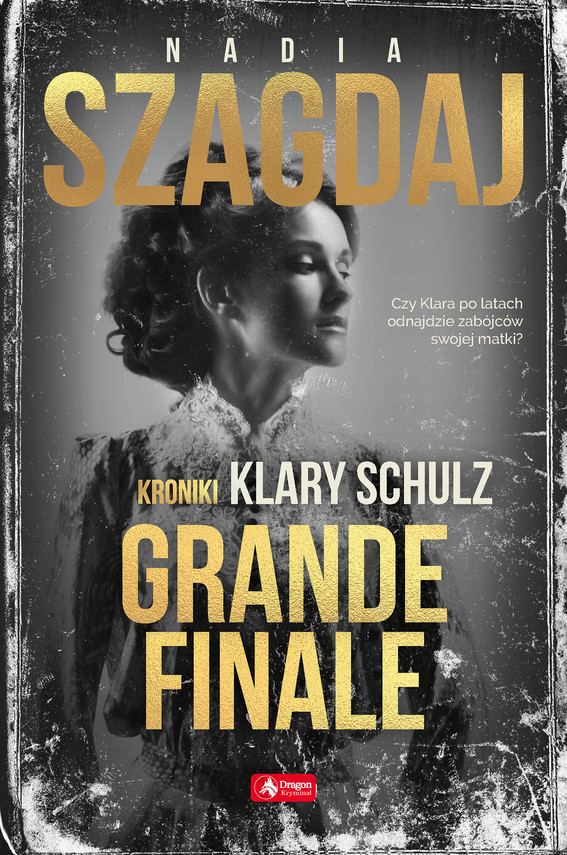 okładka Grande Finaleebook   epub, mobi   Nadia Szagdaj